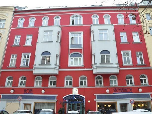Photo 1 - Hotel Sachsenhof