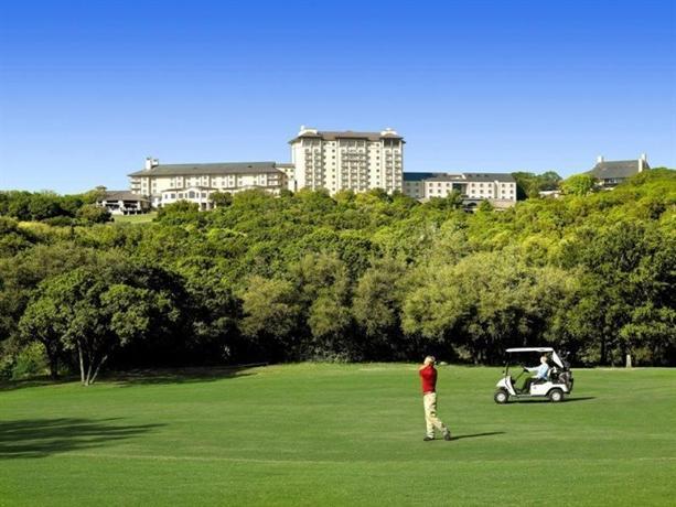 Photo 1 - Barton Creek Resort Austin