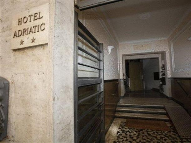 Photo 1 - Adriatic Hotel
