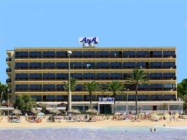 Photo 1 - Aya Hotel