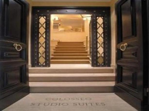 Photo 1 - Colosseo Studio Suites