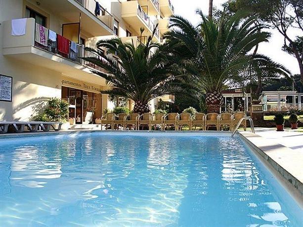 Photo 1 - Apartamentos Tres Torres Palma