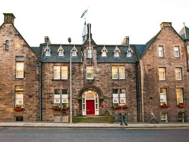 Photo 1 - Edinburgh City Hotel