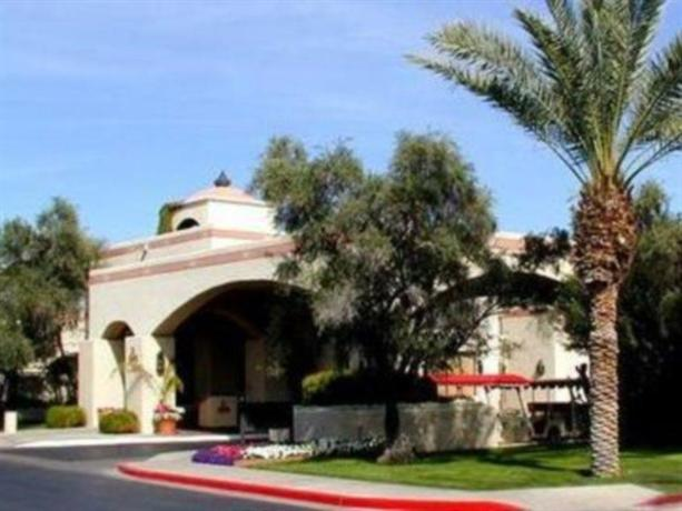 Photo 1 - Scottsdale Cottonwoods Resort