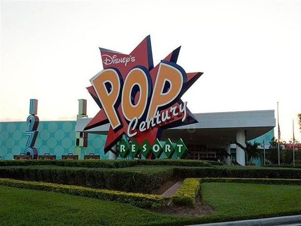 Photo 1 - Disney's Pop Century Resort