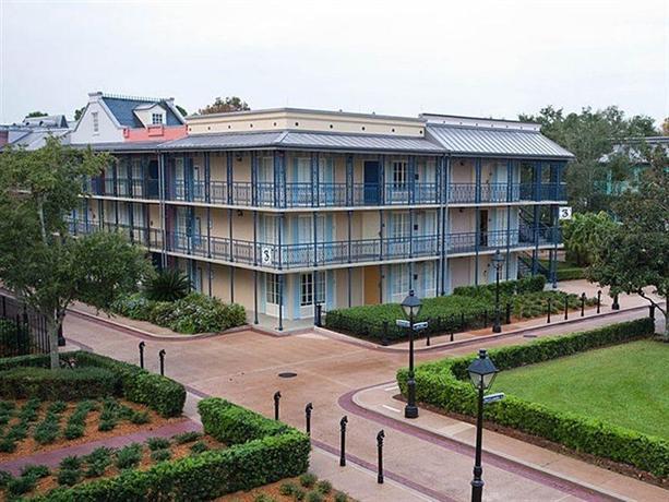 Photo 1 - Disney's Port Orleans Resort - French Quarter