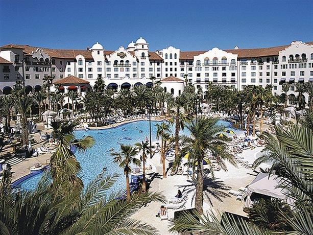 Photo 1 - Universal's Hard Rock Hotel