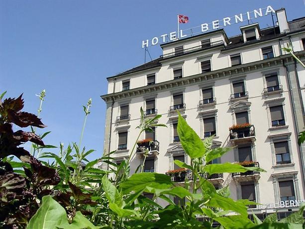 Photo 1 - Bernina Swiss Quality Hotel