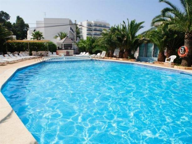 Photo 1 - Hotel Neptuno Ibiza