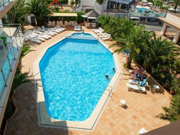 Photo 3 - Hotel Neptuno Ibiza