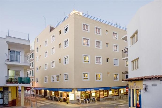 Photo 1 - Hostal Mari Ibiza