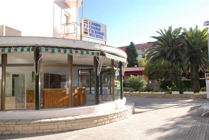 Photo 1 - Apartamentos Corcega Salou