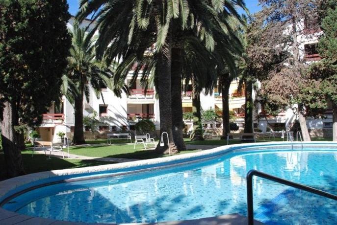 Photo 2 - Apartamentos Corcega Salou
