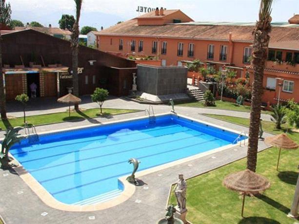 Photo 1 - Camino de Granada Hotel