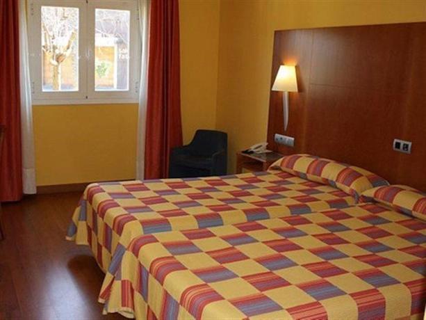 Photo 2 - Camino de Granada Hotel