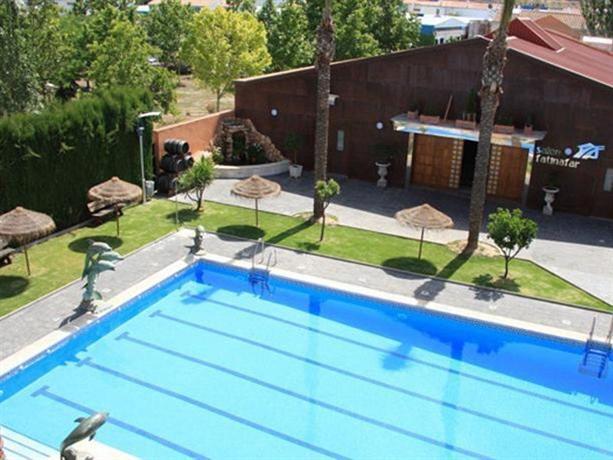 Photo 3 - Camino de Granada Hotel
