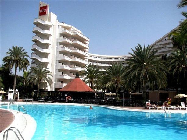 Photo 1 - Hotel Riu Papayas