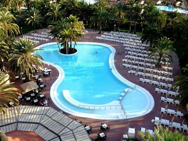 Photo 3 - Hotel Riu Papayas
