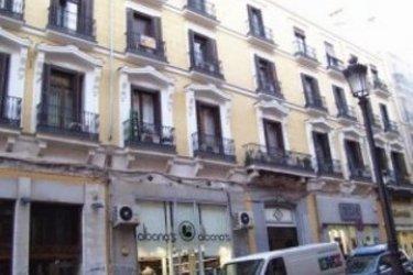 Photo 2 - Hostal Huespedes Toledo Madrid
