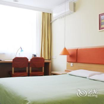 Photo 2 - Home Inn (Qingdao Shandong Road)