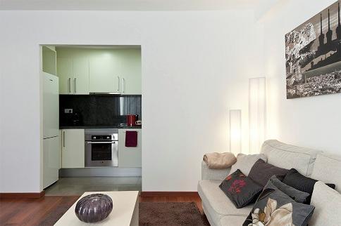 Photo 3 - Aspasios Arago Executive Apartments
