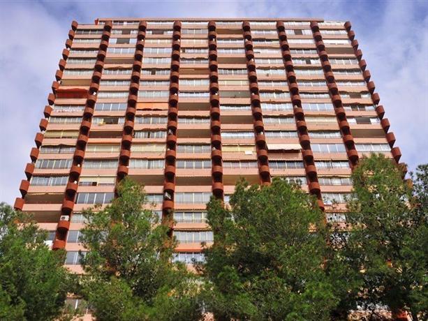 Photo 1 - Apartamentos Don Miguel II Benidorm