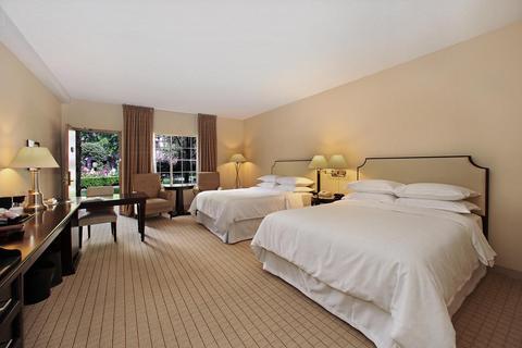 photo 1 anaheim majestic garden hotel - Majestic Garden Hotel Anaheim