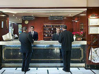 Photo 1 - Steigenberger Cecil Hotel