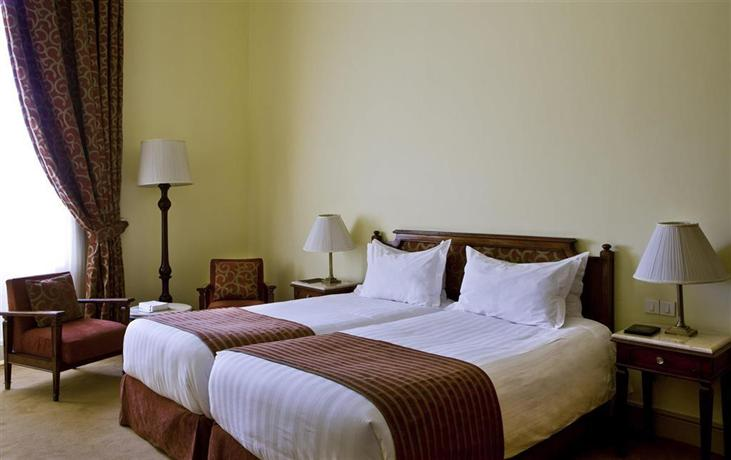 Photo 1 - Sofitel Winter Palace Luxor
