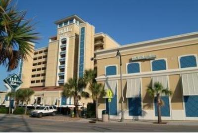 Photo 1 - Holiday Inn at the Pavilion