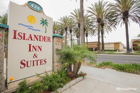 Photo 2 - Islander Inn and Suites
