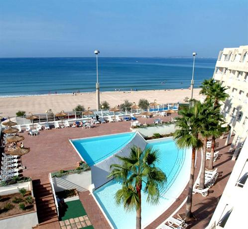 Photo 1 - Aparthotel Fontanellas Playa