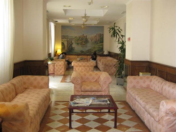 Photo 1 - Hotel Traiano Rome