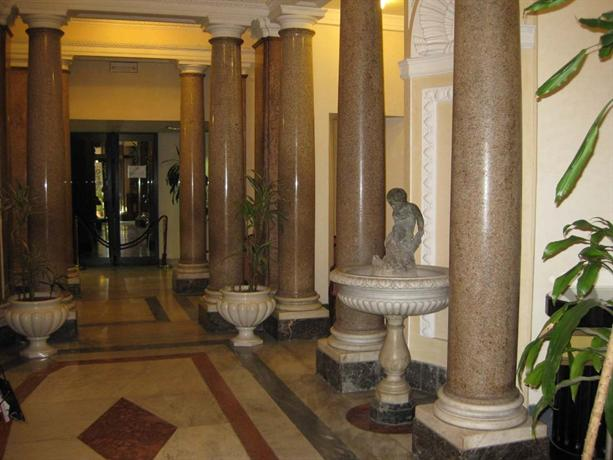 Photo 2 - Hotel Traiano Rome