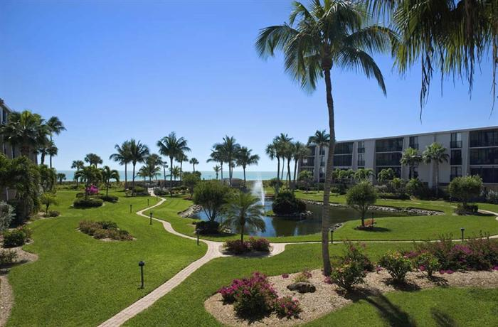 Sanibel Island Hotels: Sundial Beach Resort & Spa, 1451 Middle Gulf Drive