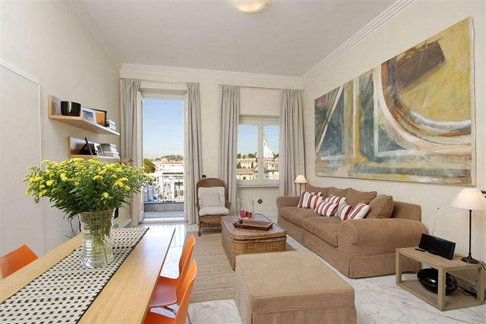 Photo 1 - Rome as you feel - Spanish Steps Apartments