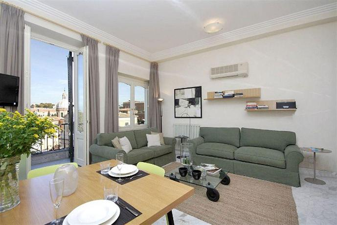 Photo 2 - Rome as you feel - Spanish Steps Apartments