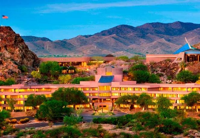 Photo 1 - Phoenix Marriott Tempe at The Buttes