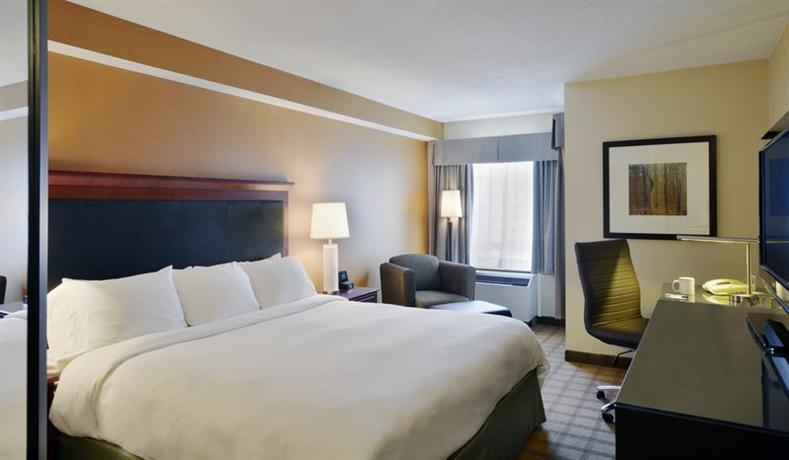 Photo 2 - Radisson Hotel Ottawa Parliament Hill