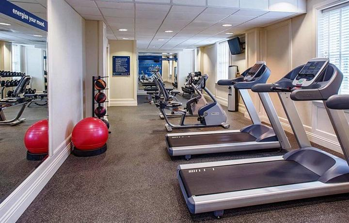 Photo 2 - Hampton Inn & Suites Birmingham-Downtown-Tutwiler