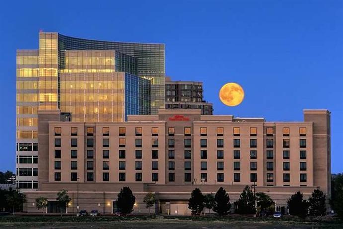 Photo 2 - Hilton Garden Inn Denver Tech Center