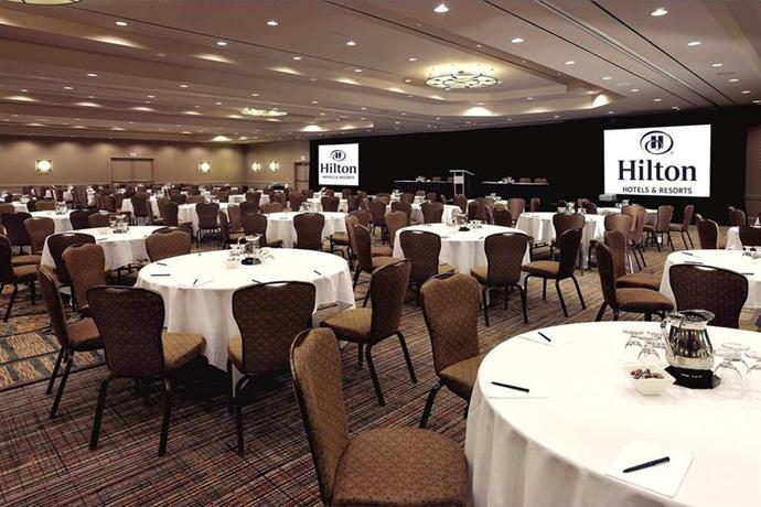Photo 1 - Hilton Mississauga Meadowvale