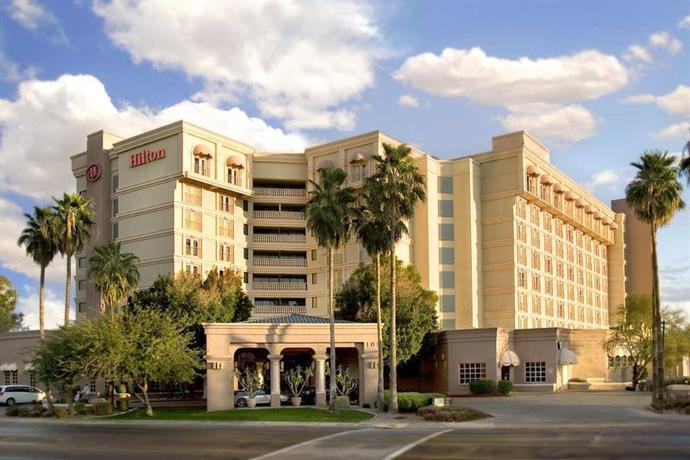 Photo 1 - Hilton Phoenix East Mesa