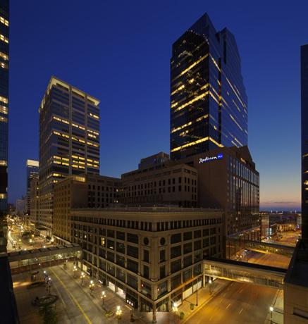 Photo 1 - Radisson Blu Minneapolis