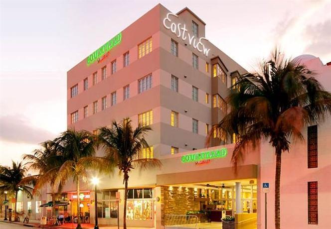Photo 1 - Courtyard Miami Beach South Beach