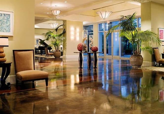 Photo 1 - Marriott Hotel & Golf Club at Champions Circle