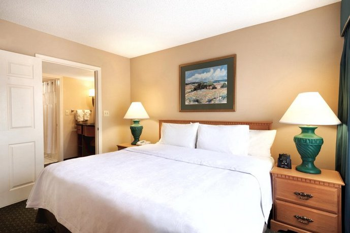 Photo 3 - Homewood Suites by Hilton Greensboro Airport
