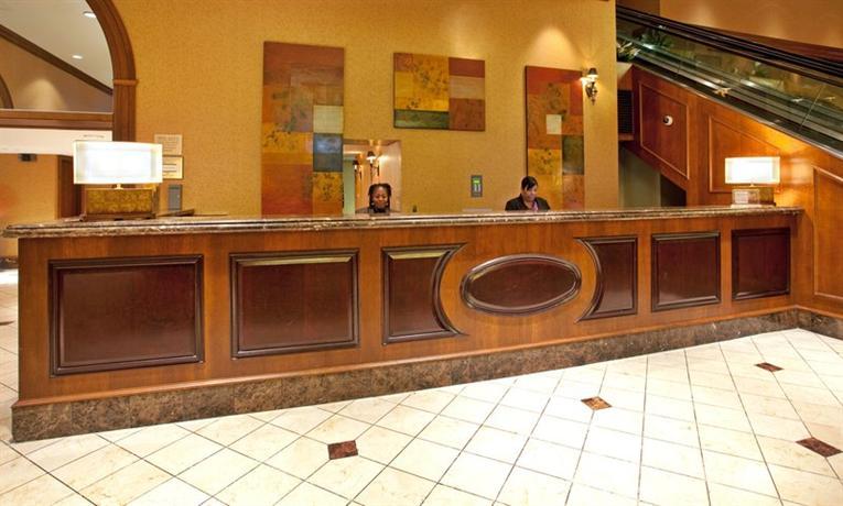 Photo 3 - Crowne Plaza Hotel St. Louis Downtown