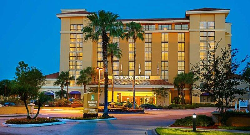Photo 1 - Embassy Suites Orlando-International Drive South Convention