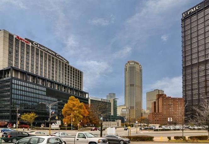 Photo 1 - Marriott Pittsburgh City Center